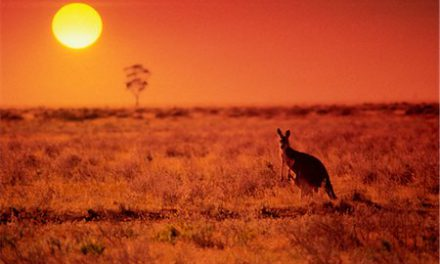 Australia's Hottest Days Ever